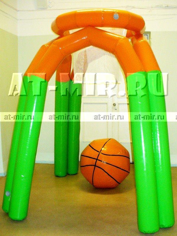 Гигантский баскетбол